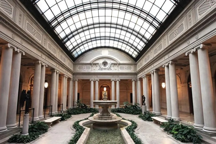 musei new york frick collection