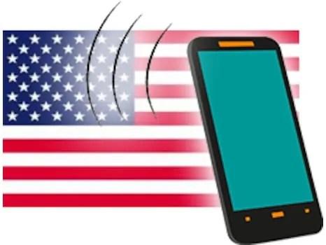 roaming USA