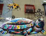 street art bushwick