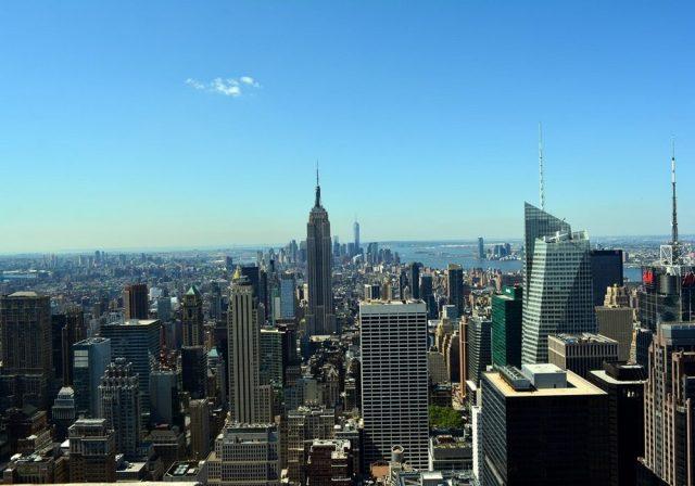 Premier séjour à New York ? Voici ce que vous devez absolument visiter.