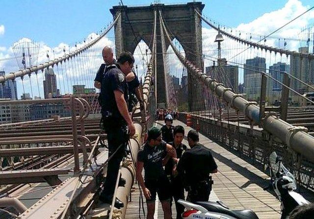 Les 7 pires erreurs à ne surtout pas faire à New York.