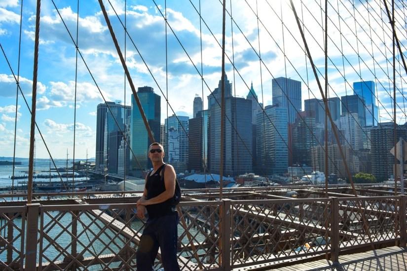 Self-Brooklyn-Bridge