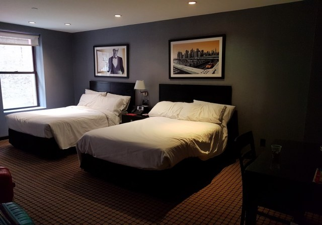 7 raisons de réserver son hôtel à Manhattan