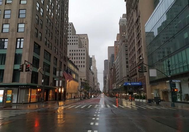 15 activités pour les jours de pluie à New York