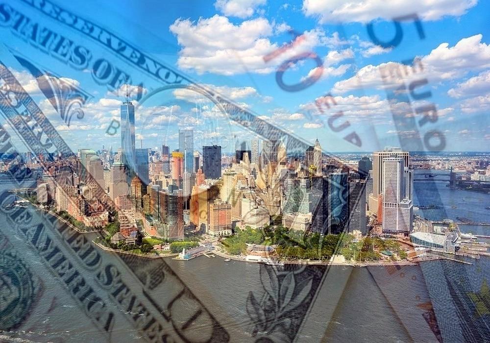 Dépenses superflues voyage New York