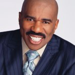 "Steve Harvey Launches ""Act Like a Success Conference"" in Virginia!"