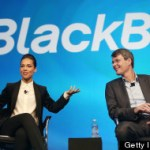 Can Alicia Keys Save The Blackberry?