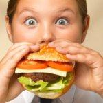 Obesity & Unhealthy Factors