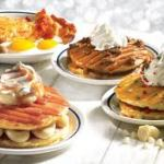 IHOP Offers Free Pancakes to Veterans and Active Duty Military This Veterans Day!