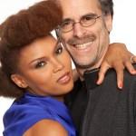 """Nene's Secret"" Founder Nene Marks Balances Hair Care Beauty, Saving Babies and the Nae Nae Dance"
