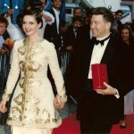 Filmmaker David Lynch Is Remembered In A Major Retrospective Of His Art In Philadelphia
