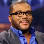 Tyler Perry Expecting First Child