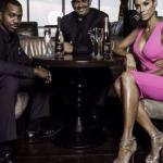 'DRIVEN Global', the First African-American Owned Golf & Beverage Company Launches Fall 2014