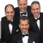 The Duprees and the Platters Appear at Lehman Center