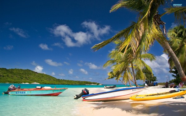Trinidad Tobago Beaches