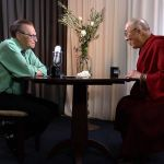 WATCH: His Holiness The Dalai Lama on Believing More Women Should Be Leaders