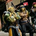 Movie Review: Teenage Mutant Ninja Turtles 2