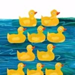 New Animated Film: Eric Carle's 10 Little Rubber Ducks