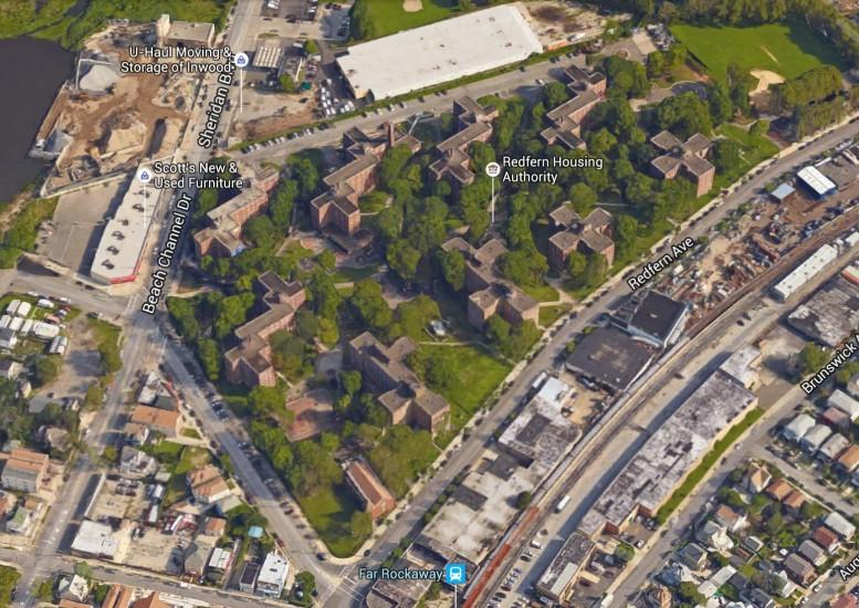East Orange Housing Authority