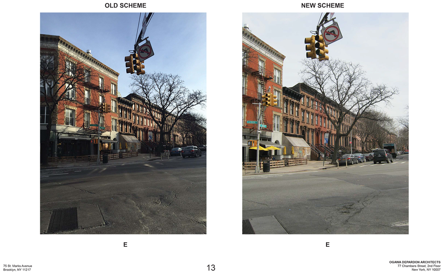 Landmarks Approves Expansion of 75 St. Marks Avenue. Prospect Heights - New York YIMBY