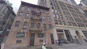 355 West 39th Street in Midtown West, Manhattan