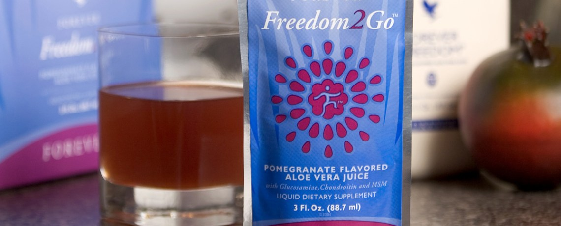 Forever Freedom2Go (30-Pack)
