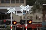 Rail X-ing