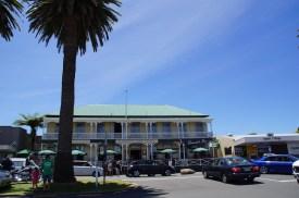 das Harbour View Hotel