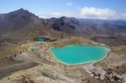 die Emerald Lakes