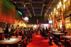 sky city hamilton casino interier
