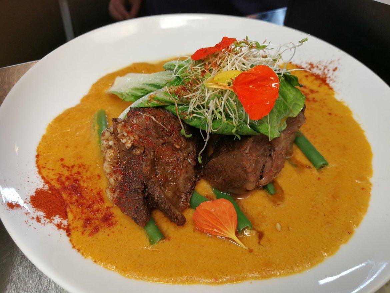 基督城美食推荐:那些就餐氛围很棒的餐厅——莎丽菲律宾厨房(Sari Sari Filipino Kitchen)
