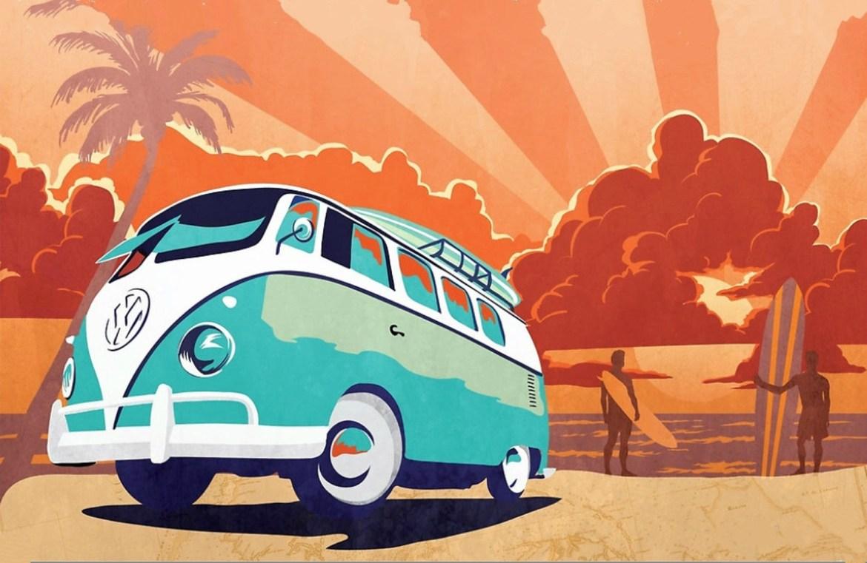开往春天的巴士:基督城公交本周末免费啦!餐厅也优惠!