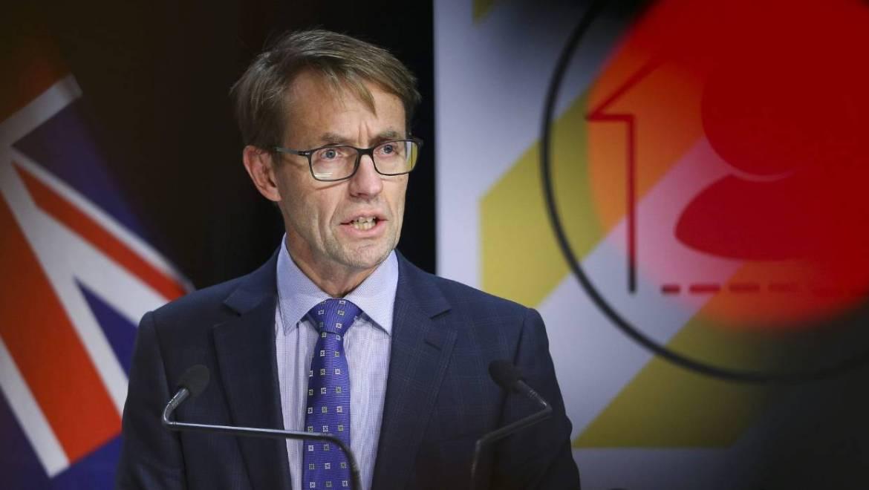 新西兰新冠肺炎更新报道:新增确诊病例达三周新低,封城或将如期解禁(2020.4.12)