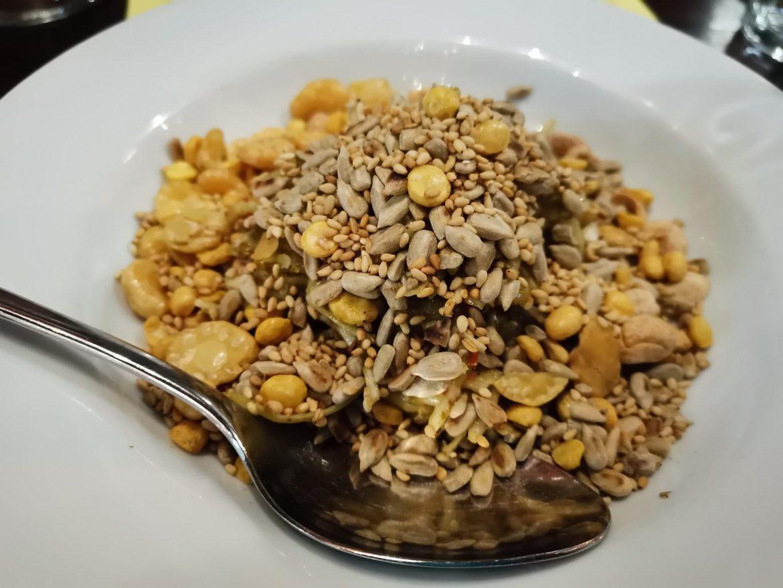 基督城美食私藏:尽是回头客,满分的缅甸特色美食——仰光红宝石餐厅(Rangoon Ruby)