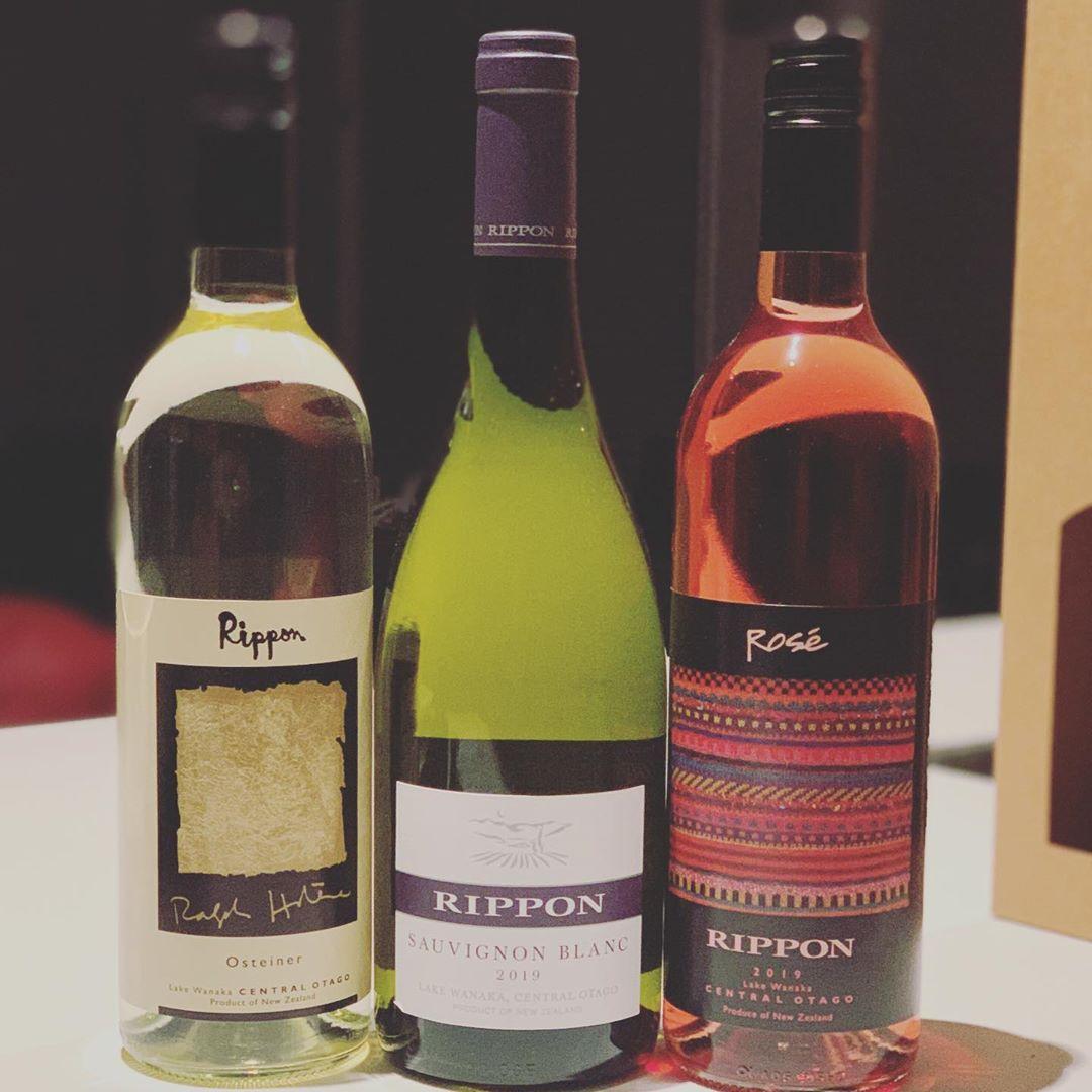QT假期特辑: 瓦纳卡瑞本酒庄测评(Rippon Vineyard)