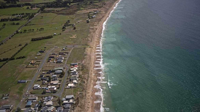 新西兰海啸预警现已全境解除