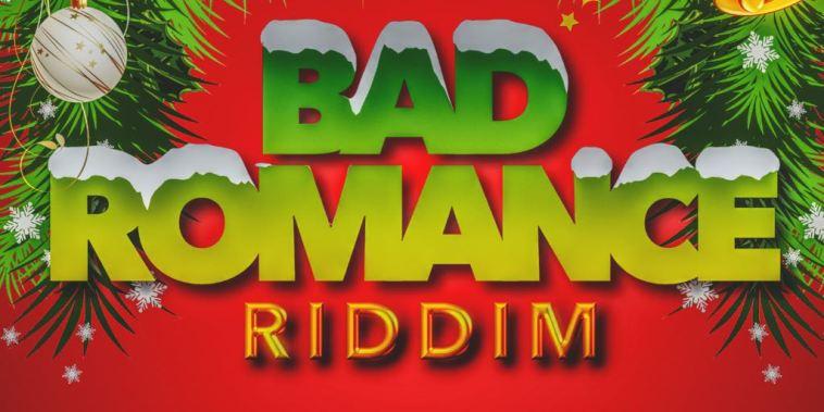 BAD ROMANCE RIDDIM BY SNIPA DA PIKO & SAXOO 7