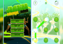 DANCEHALL CONNECT SUR ANDROID 16