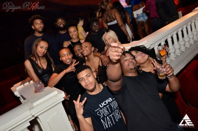 MARTINICAN NIGHTMARE ACTE 2 A L'EMPIRE CLUB EN IMAGES 2