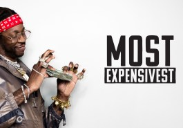 MOST EXPENSIVEST AVEC 2 CHAINZ SUR VICELAND 5