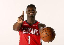 ZION WILLIAMSON VA T'IL TOUT CHANGER EN NBA? 10