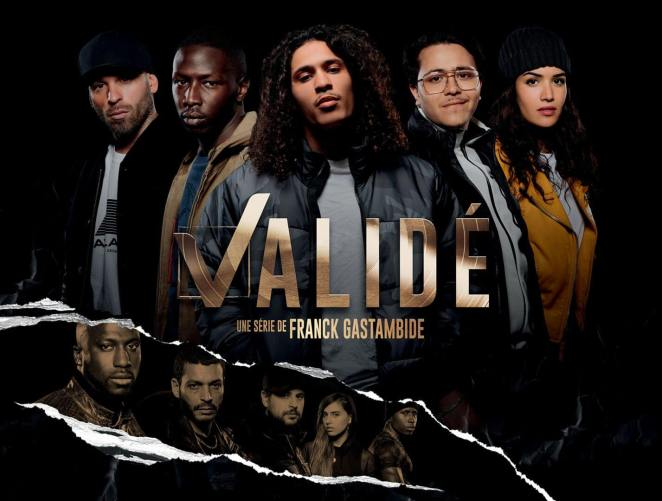 """L'ACTEUR GUYANAIS HATIK TOTALEMENT """"VALIDÉ"""" 2"""