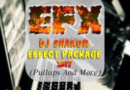 DJ SHAKUR - EFFECT PACKAGE (PULLUPS AND MORE) (EFX 2017) 5