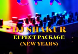 DJ SHAKUR - EFFECT PACKAGE (NEW YEARS) (EFX 2018) 6