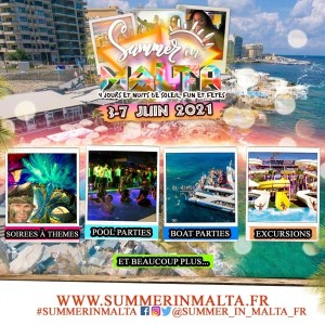 03/06 SUMMER IN MALTA 8