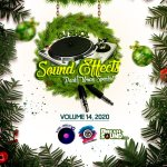 DJ SHOL - SOUND EFX PACK VOL. 14 (EFX 2020) 11