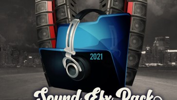 DJ TAY WSG & DE MIXX MACHINE BRANDON - SOUND EFX PACK 02 (EFX 2021) 4