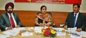 Loans amounting to Rs. 3973 crores provided by banks under Annual Credit Plan in the district says Poonamdeep Kaur
