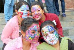 Incredible Youth Fest 'Pratibha' celebrated at GJIMT