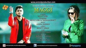 'Tu Kha Ke Maggiyan' Is A Masaledar Track Of Love Season